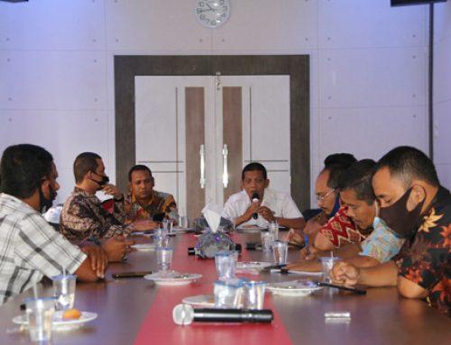 Focus Group Discussion Grand Design Of Alternatif Development